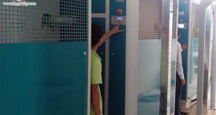 Dự án cung cấp và lắp đặt gói thầu máy nén khí Nhà máy gỗ MDF Kiên Giang-1