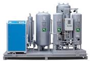 Máy sản xuất khí Nito – Oxy