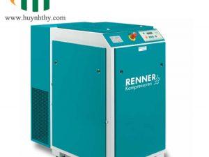 Máy nén khí trục vít Renner 11 - 75 kw